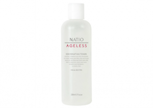 Natio Ageless Rehydrating Toner Review