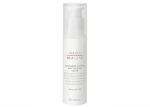 Natio Ageless Advanced Lifting and Firming Serum Review