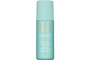 Estee Lauder Youth-Dew Roll-On Anti-Perspirant Deodorant Reviews