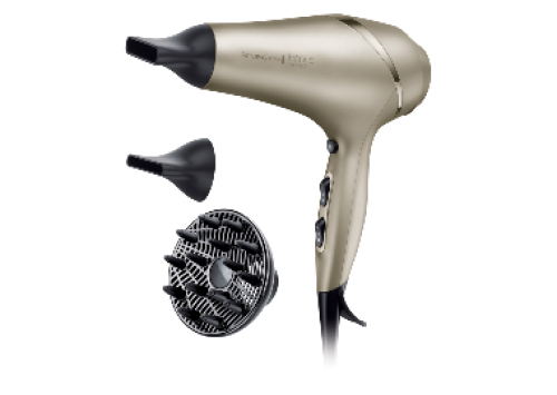Remington Infinite Protect Hair Dryer Review