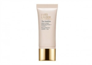Estee Lauder The Mattifier Shine Control Perfecting Primer + Finisher Review