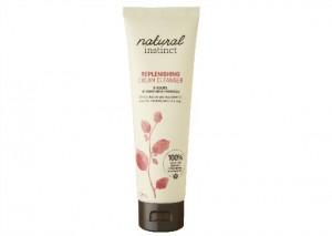 Natural Instinct Replenishing Cream Cleanser Reviews