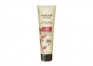 Natural Instinct Skin Radiance Moisturiser Reviews