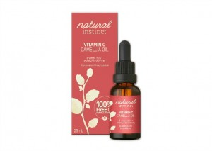 Natural Instinct Vitamin C & Camellia Oil Reviews