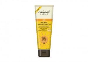 Natural Instinct Kids Natural Sunscreen SPF30 Reviews