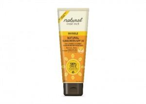 Natural Instinct Invisible Natural Sunscreen SPF30+ Reviews
