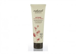 Natural Instinct Softening Hand & Nail Cream Reviews
