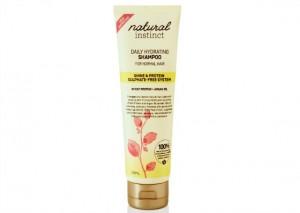 Natural Instinct Daily Hydrating Shampoo Reviews