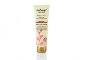 Natural Instinct Protect & Revive Shampoo Reviews