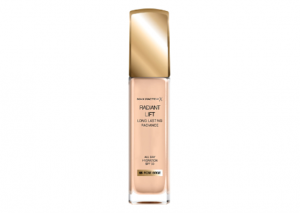 Max Factor Radiant Lift Foundation - Rose Beige Review