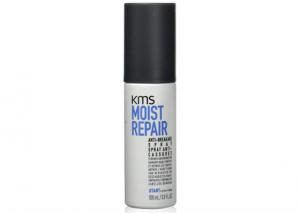 KMS Moist Repair Anti-Breakage Spray Review