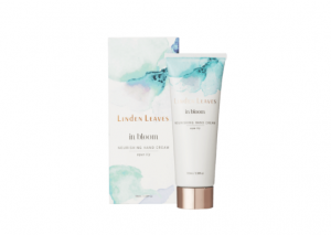 Linden Leaves Aqua Lily Hand Cream Reviews