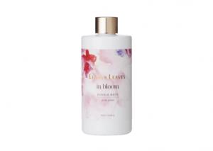 Linden Leaves Pink Petal Bubble Bath Review