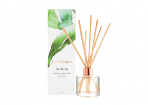 Linden Leaves Green Verbena Room Diffuser Review