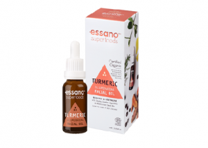 essano Superfoods Organic Turmeric Illuminating Facial Oil Reviews
