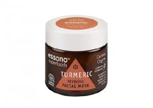 Essano Superfoods Organic Turmeric Reviving Facial Mask Reviews