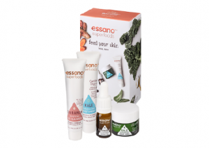 Essano Superfoods Skincare Feed Your Skin Trial Pack Reviews