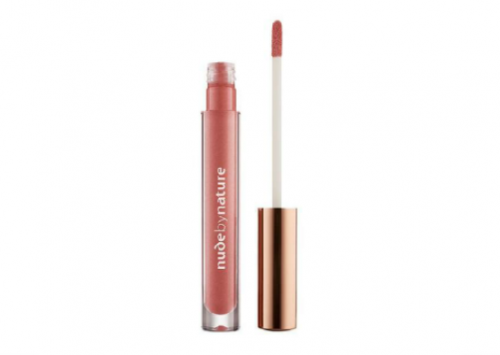 Nude by Nature Moisture Infusion Lipgloss Reviews