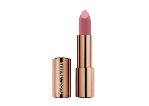 Nude by Nature Moisture Shine Lipstick Reviews