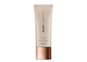 Nude by Nature Sheer Flow BB Cream Reviews