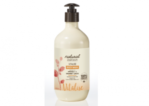 Natural Instinct Vitalise Body Wash Review