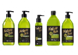 Nature Box Avocado Oil Range Review