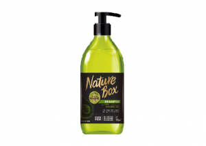 Nature Box Shampoo Avocado Reviews
