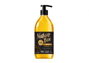 Nature Box Shampoo Macadamia Reviews