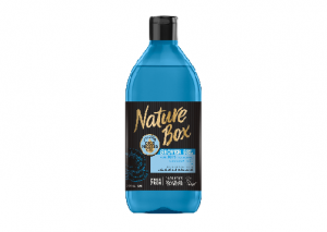 Nature Box Shower Gel Coconut Reviews