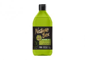 Nature Box Shower Gel Avocado Reviews