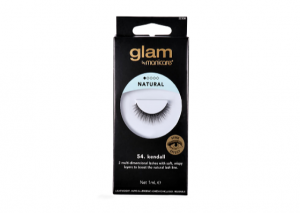 Glam by Manicare Kendall Lash Review
