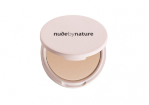 Nude by Nature Pressed Mattifying Mineral Veil Reviews