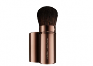 Nude by Nature Travel Brush Reviews