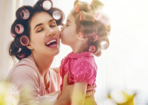 MOTHER'S DAY & SENSATIONAL SKIN CARE