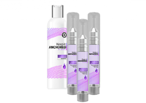 Keep It Anchored for Women Anchor and Nourish Kit Reviews