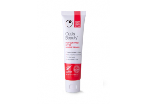 Oasis Perfect Finish SPF 30 Make-Up Primer Review