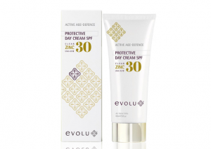 Evolu Active Age Defence Protective Day Cream SPF30 Review