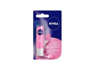 NIVEA Lip Care Soft Rose Reviews