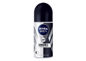 NIVEA MEN Invisible for Black and White Power Roll-On Reviews