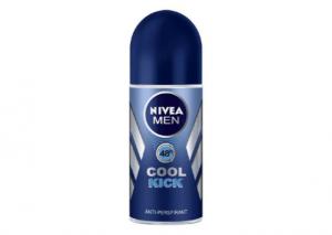 NIVEA MEN Cool Kick Roll-On Reviews