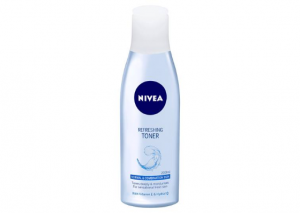 NIVEA Daily Essentials Refreshing Toner Reviews