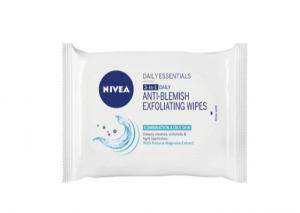 NIVEA Daily Essentials 3-in-1 Daily Deep Cleansing Wipes Reviews