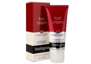 Neutrogena Norwegian Foot Care Dry Rough Feet Cream