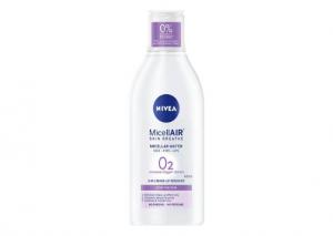 NIVEA MicellAIR Skin Breathe Sensitive Micellar Water Reviews