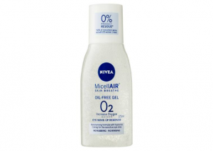 NIVEA Daily Essentials Micellar Eye Make-Up Remover Gel Reviews