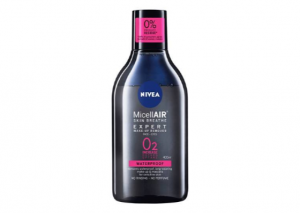 NIVEA MicellAIR Expert Make-Up Remover Reviews