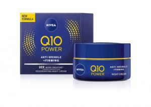 NIVEA Q10 Power Night Cream Reviews