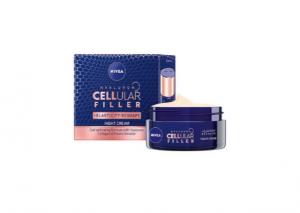 NIVEA Cellular Hyaluron Filler + Elasticity & Re-Densifying Night Cream