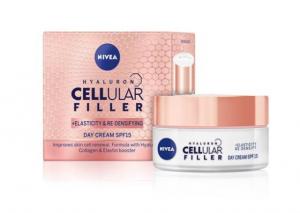 NIVEA Cellular Hyaluron Filler + Elasticity & Re-Densifying Day Cream