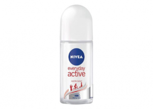 NIVEA Everyday Active Roll-On Reviews